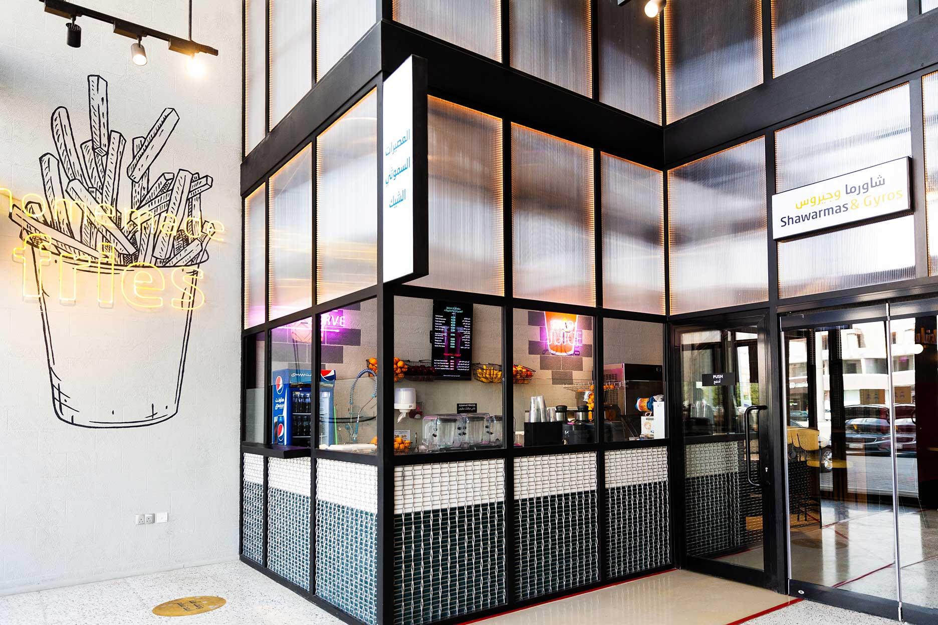 Shaziz-Interior Design Dubai