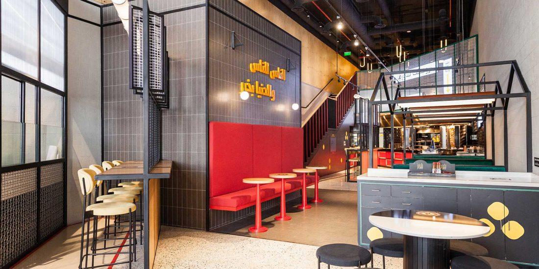 Shaziz-Interior Design Company in Dubai