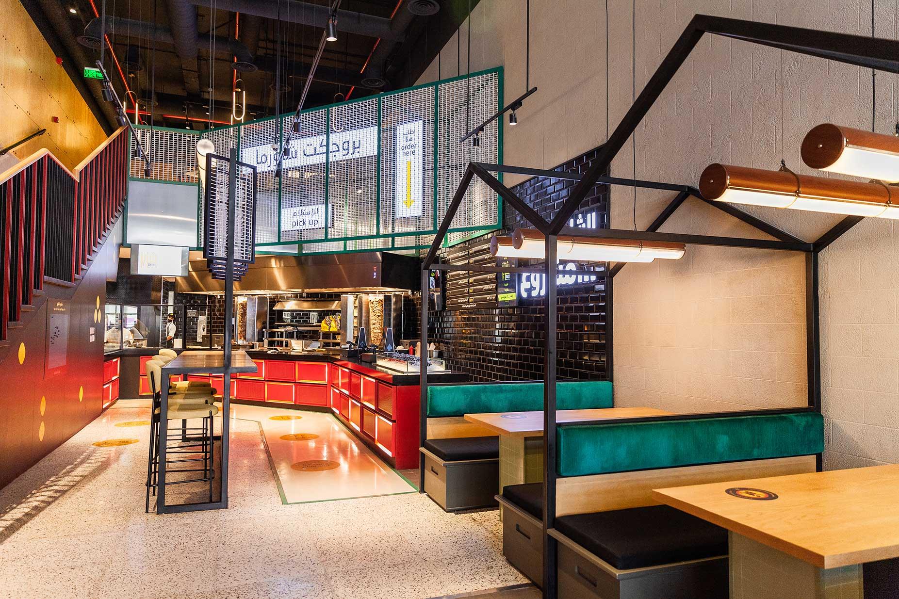 Shaziz-Interior Design Company UAE