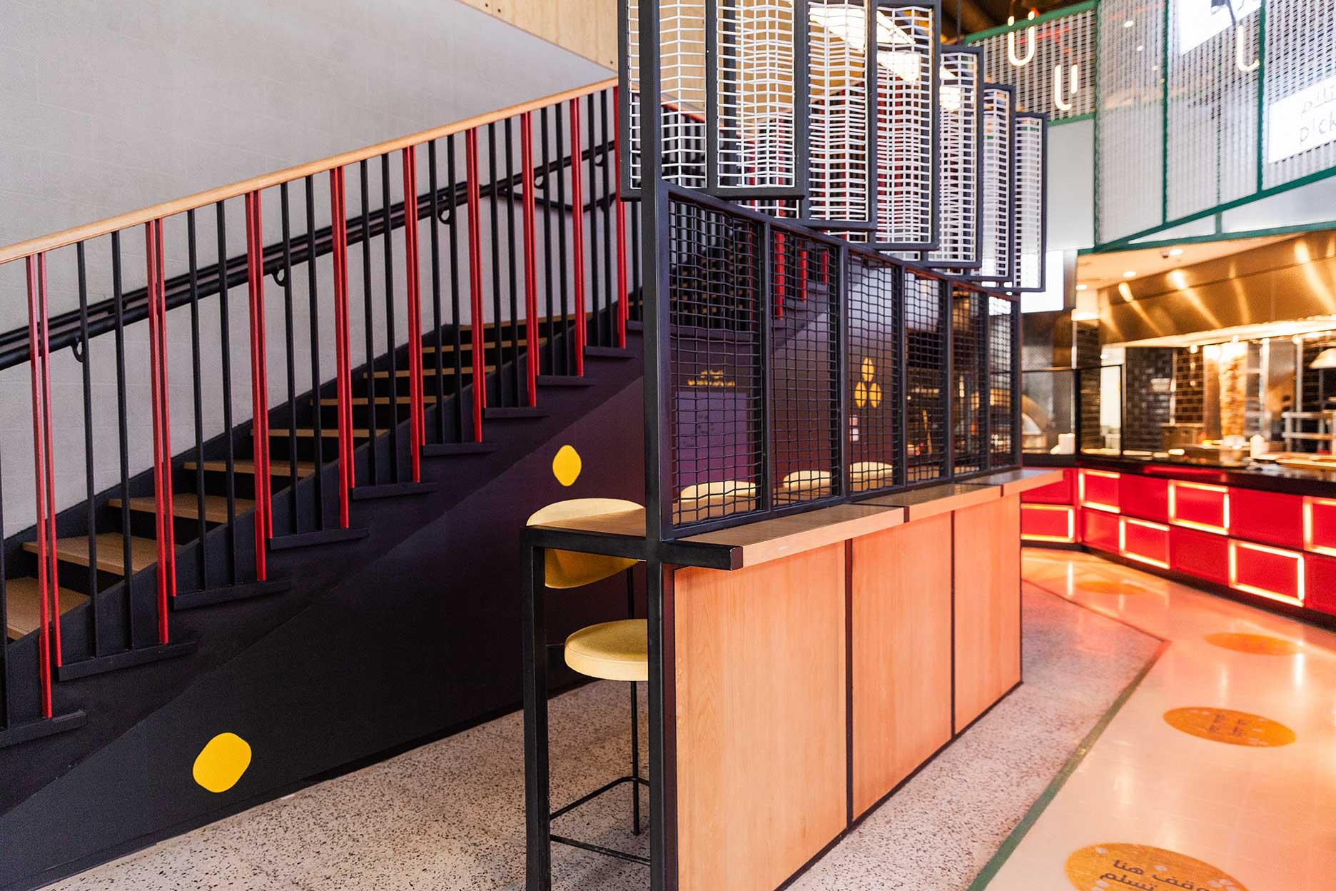 Shaziz-Interior Design Company in UAE