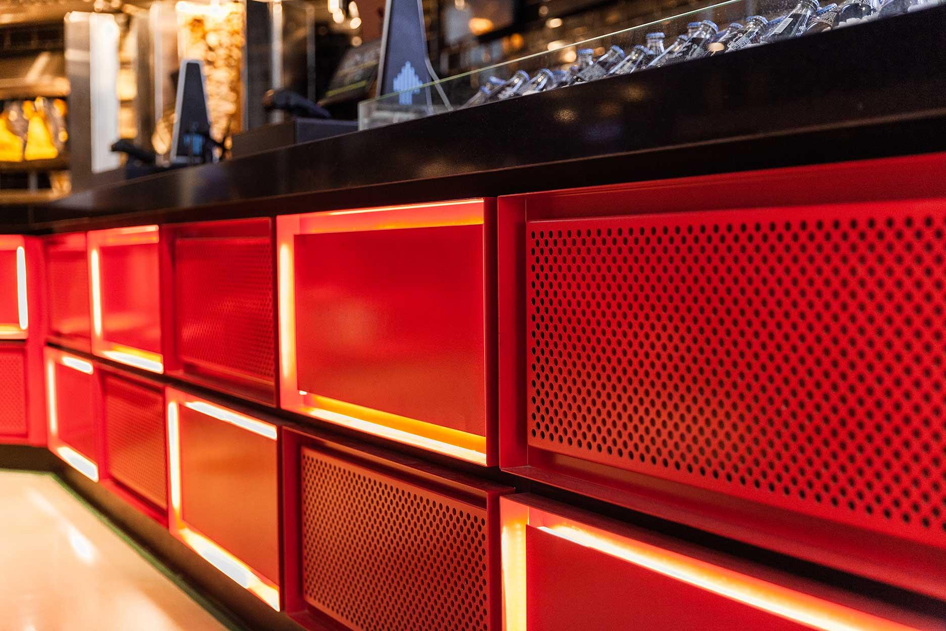 Shaziz-Luxury Interior Design Dubai