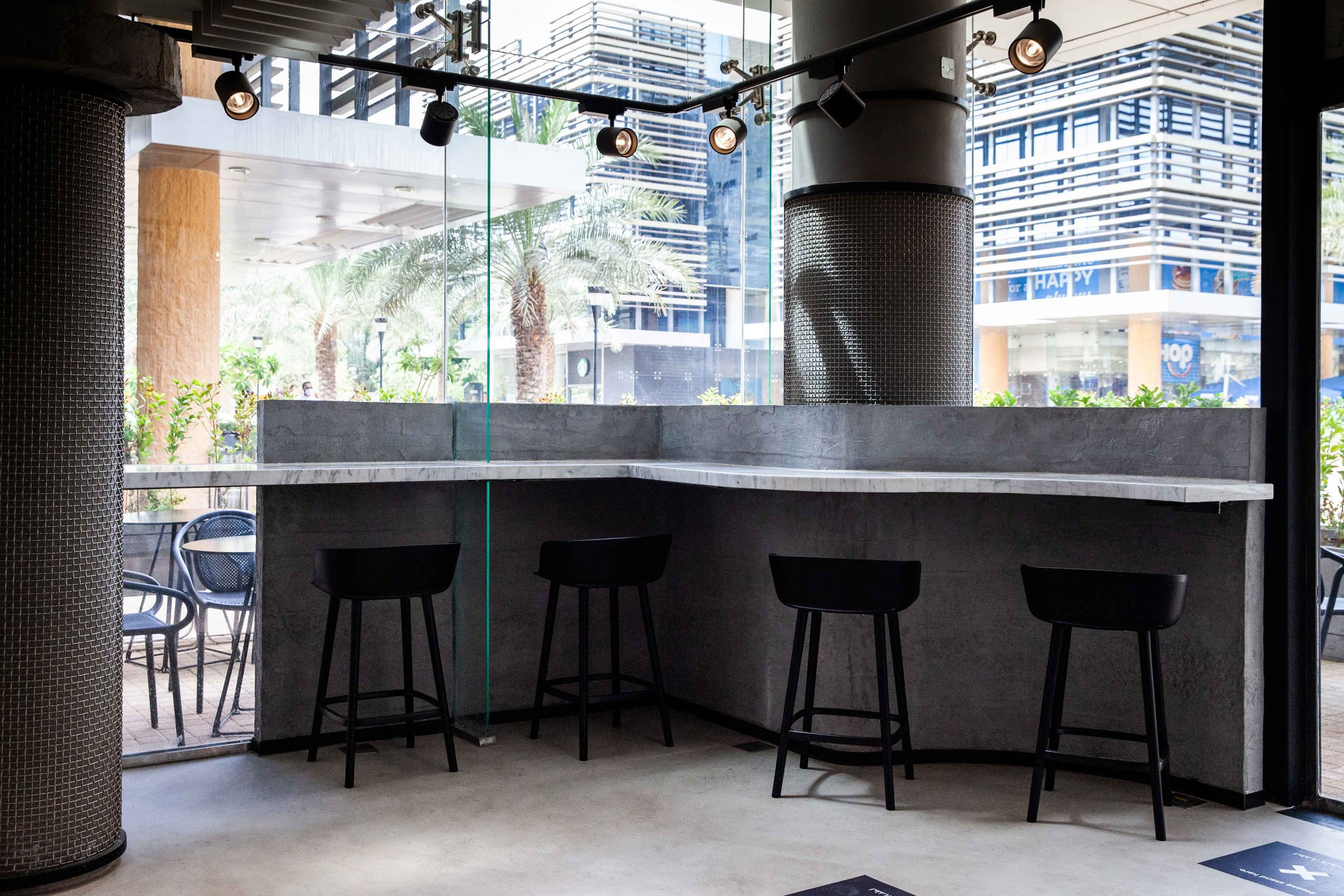 ChunkDQ-Interior Design Dubai