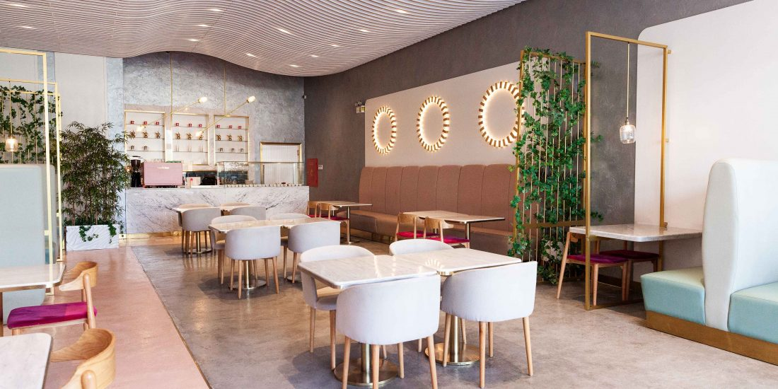 Jarlicious-Interior Design Company UAE