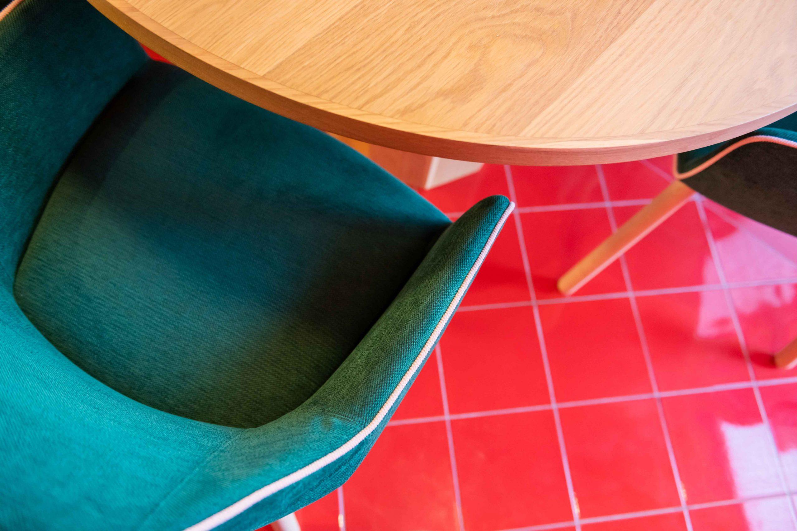 RoveBar-Interior Design UAE