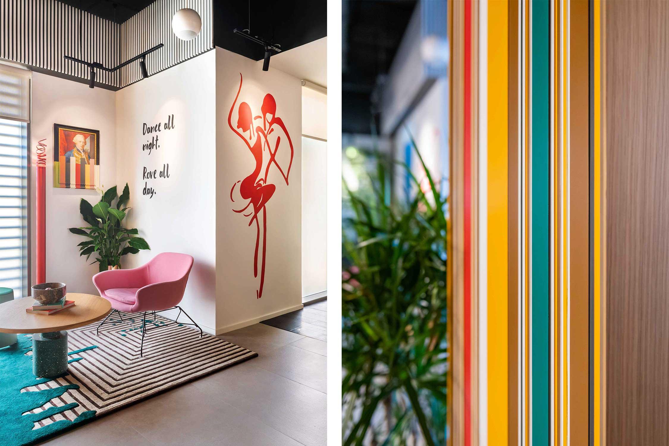 RoveBar-Interior Design Company UAE