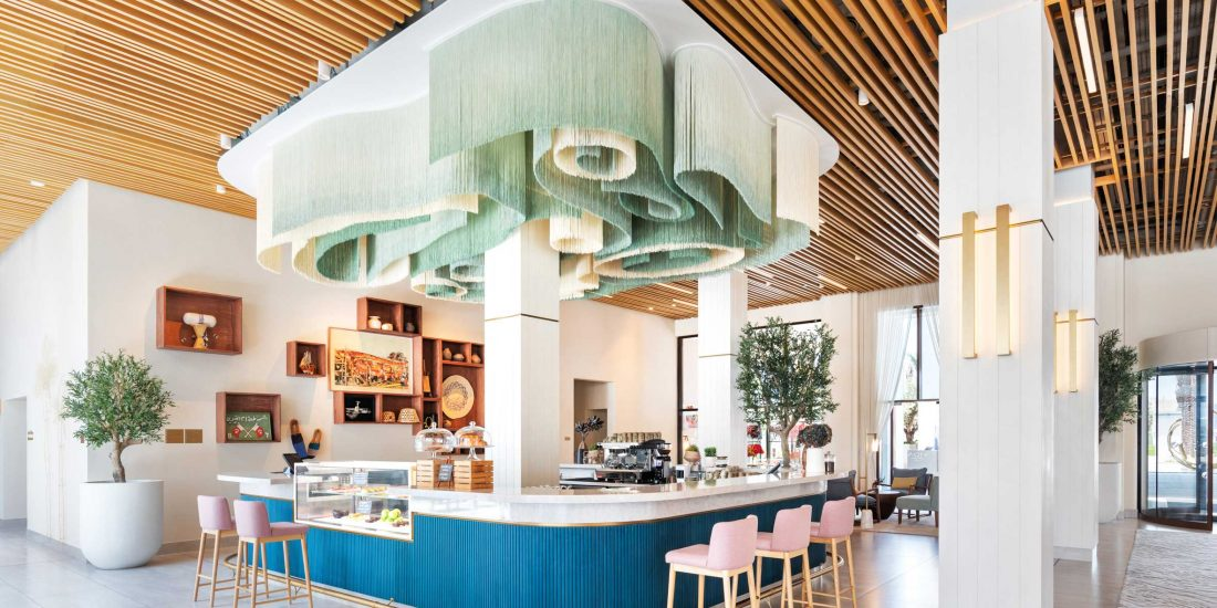 Vida Beach Resort - Interior Design Company UAE