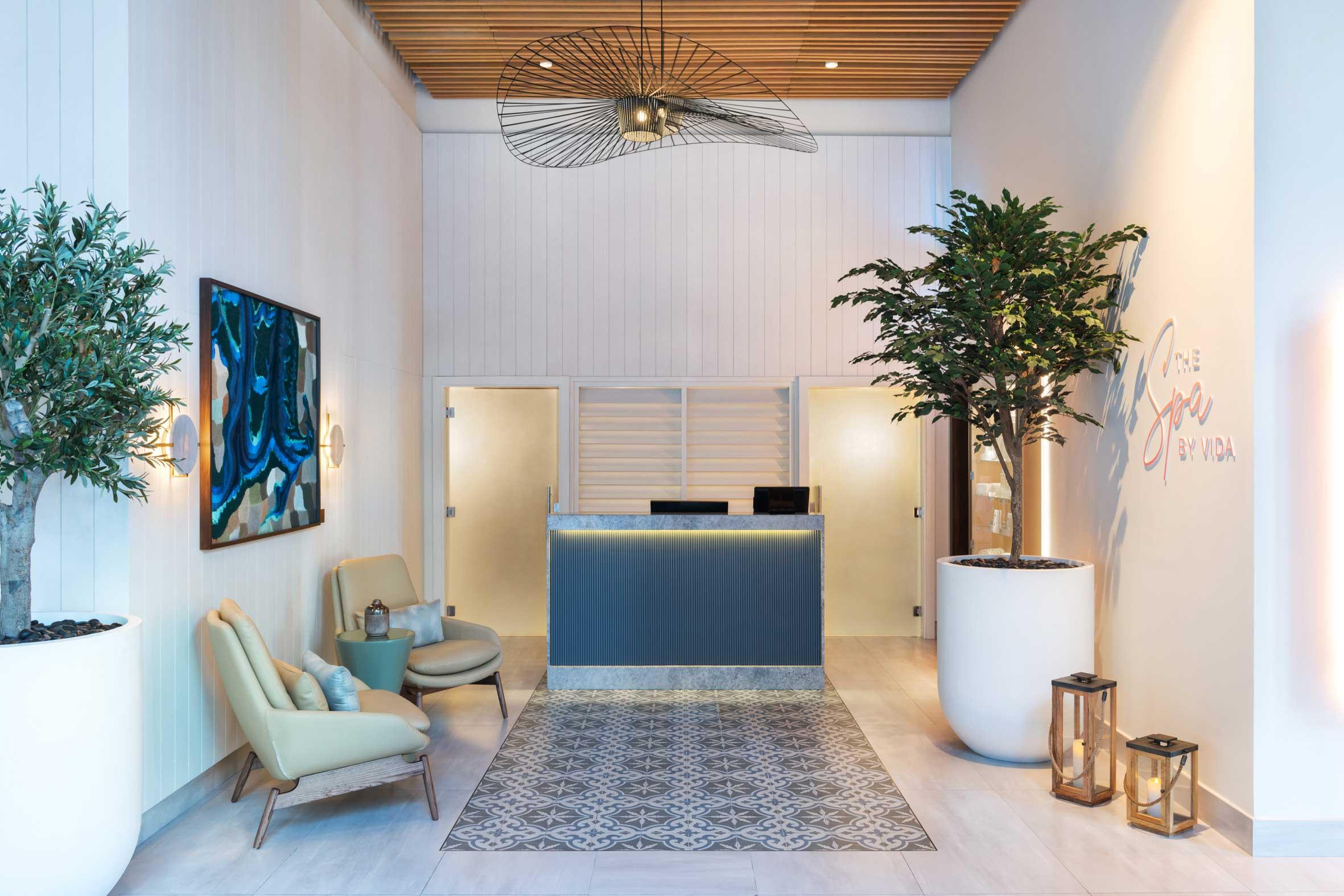 Vida Beach Resort - Home Decor Dubai