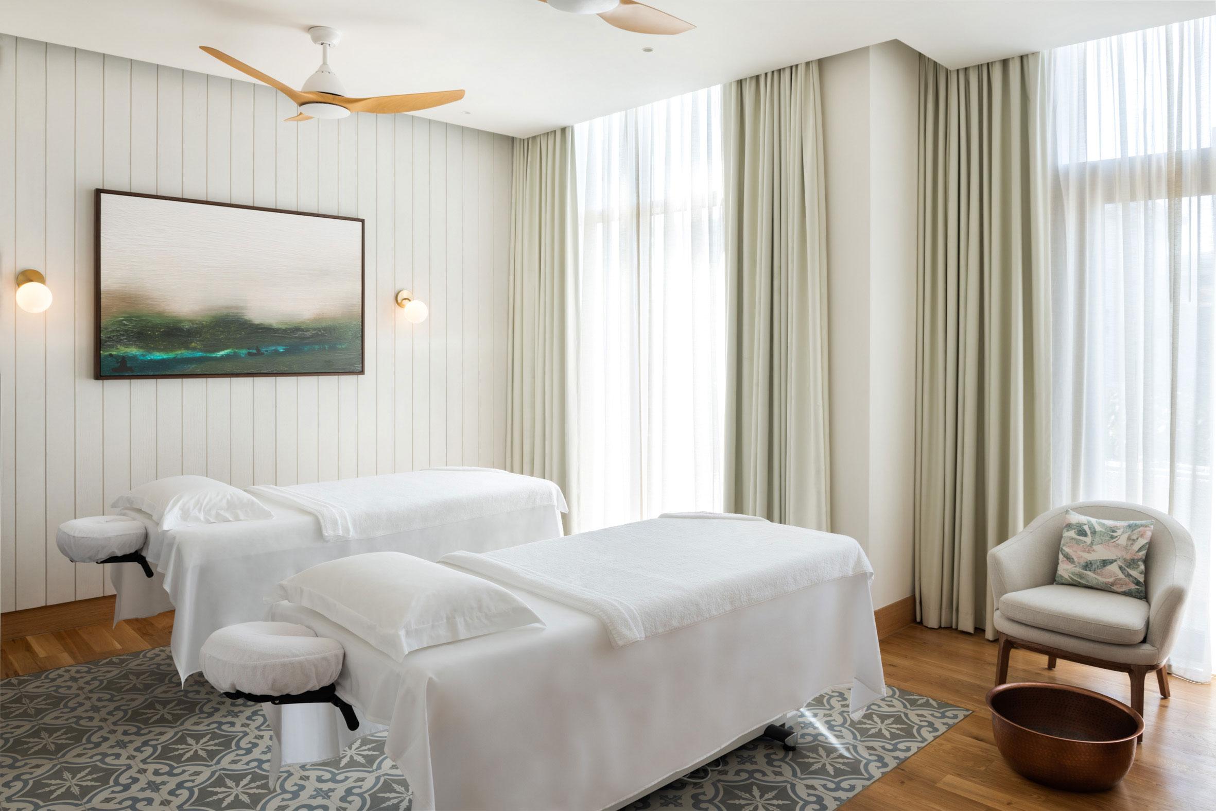 Vida Beach Resort - Interior Design Dubai