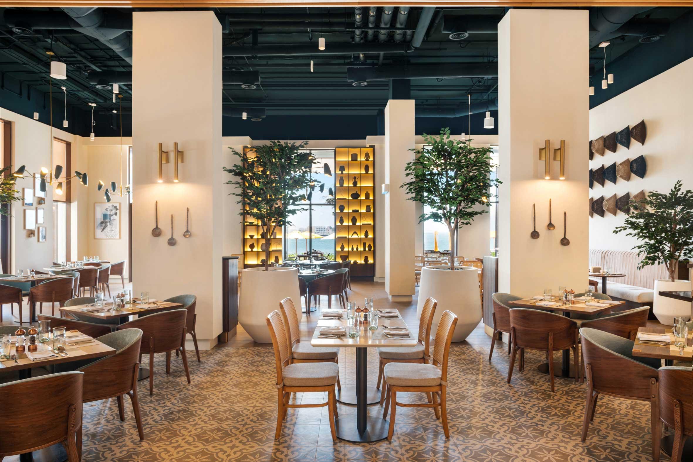 Vida Beach Resort - Interior Design Company Dubai