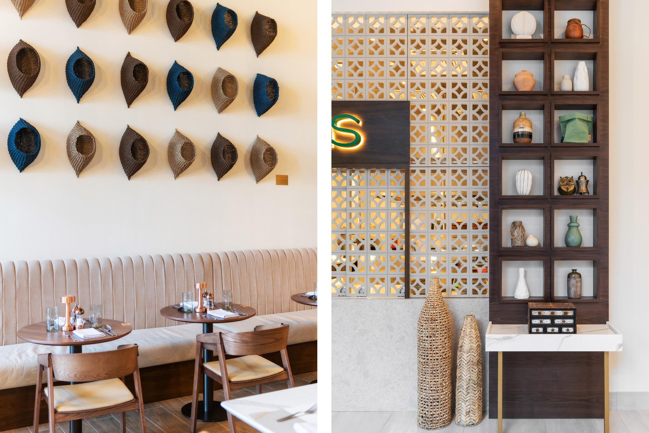 Vida Beach Resort - Interior Design UAE